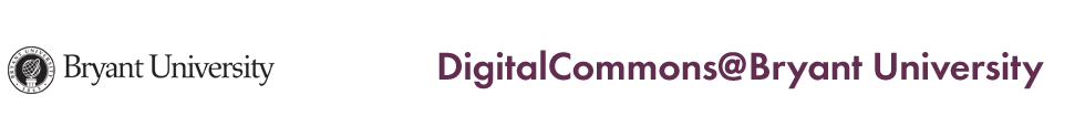DigitalCommons@Bryant University