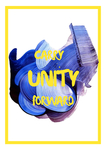 Unity Poster by PwC Center for Diversity and Inclusion