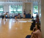 Eannarino Family Group Exercise Room