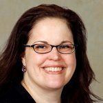 Bryant Faculty Spotlight, Episode 6: Julie Volkman
