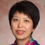 Bryant Faculty Spotlight, Episode 14: Crystal Jiang