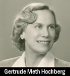Gertrude Meth Hochberg Women's Center by Gertrude Meth Hochberg Women's Center