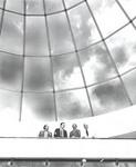 Koffler Rotunda in Unistructure