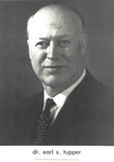 Dr. Earl S. Tupper: the man who made Bryant's dream come true