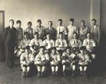 Men's Baseball Team - 1930