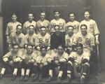 Men's Baseball Team - 1929