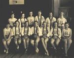 Women's Basketball Team - 1932