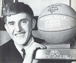 Thomas Smile - Basketball Player - 1965