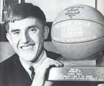 Thomas Smile - Basketball Player - 1965