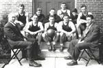 Men's Basketball Team - 1939