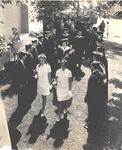 Commencement 1968, Processional