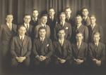 Mid-Year Senior Class