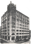 Gardner Building : Home of Bryant & Stratton (1925-1935)