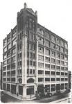 Gardner Building : Home of Bryant & Stratton (1925-1935)
