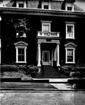 Faculty House, 26 Cooke Street, Providence, RI