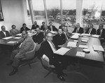 Bryant College Trustees, 1972