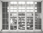 Henry L. Jacobs Library