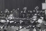Commencement, August 5, 1949, Benjamin F. Fairless Addresses Graduates