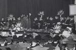Commencement, August 5, 1949, Benjamin F. Fairless Addresses Graduates
