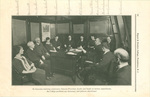 Saturday Administrative Staff Meeting