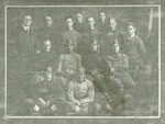 Men's Football Team - 1919