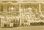 Bryant Spring Outing, 1934