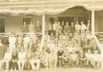 Bryant Spring Outing, 1935