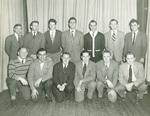 Thirsty Thursday Club, 1949