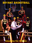 Basketball 1989-1990 - Rebuilding the Tradition Poster