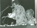Clarissa Patterson and Gertrude Hochberg - Roast of Gertrude Meth Hochberg
