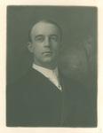 Attmore Arnold Tucker - Class of 1900