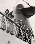 European Study Tour - Summer 1963