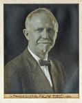 Roger Ward Babson