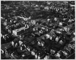 Aerial Photo East Side Campus 1961
