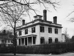 Dyer House, 150 Power Street, Providence, RI