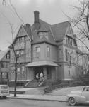 Parks House, 87 Cooke Street, Providence, RI