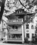 Curtis Hall, 74-76 Charlesfield Street, Providence, RI