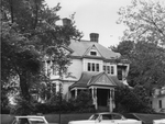 Faculty House, 148 Power Street, Providence, RI