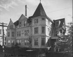 Allan Hall (formerly Gardner Hall), 4 Orchard Avenue, Providence, RI