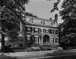 Bryant College Administration Building, 154 Hope Street, Providence, RI