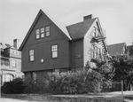Barber House, 88 Cooke Street, Providence, RI