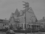 Stowell Hall, 10 Young Orchard Avenue, Providence, RI