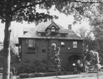Scott House, 303 Angell Street, Providence, RI