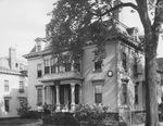 Stockwell House, 367 Angell Street, Providence, RI