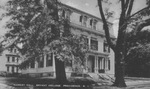 Harriet Hall, 71-73 Charlesfield Street, Providence, RI