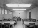 1960 Study Room in Gardner Hall
