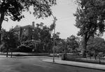 Street Scene, Corner of Cooke and Waterman, Providence, RI