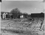 Pitman Street Athletic Field Construction
