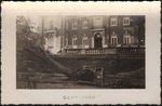 South Hall - 1938 Hurricane