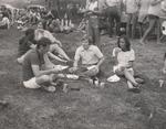 Freshmen Orientation September 1973
